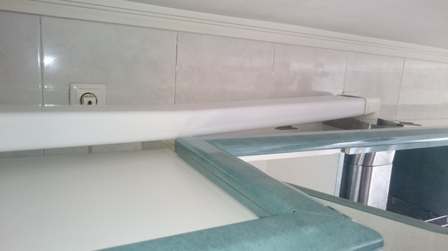 Foto limpieza de cocina a fondo2 de ecolimpiezasnancy - Limpieza de cocina ...