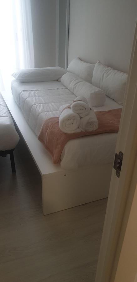Limpieza de habitacion
