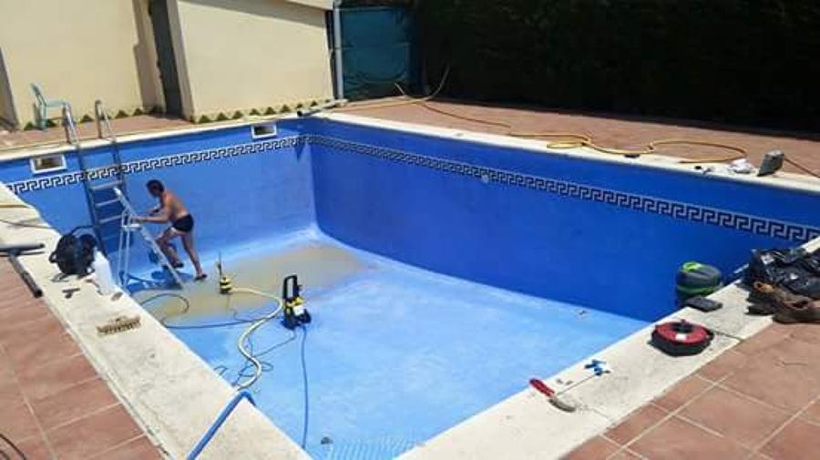 Puesta en funcionamiento de la piscina ideas limpieza for Limpieza de piscinas