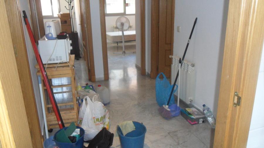 Limpieza de Vivienda