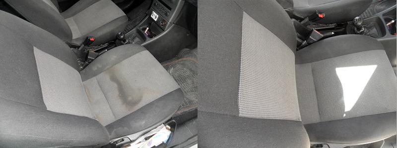 Foto limpieza integral tapizado de coches de higiene - Tapizados de coches en sevilla ...