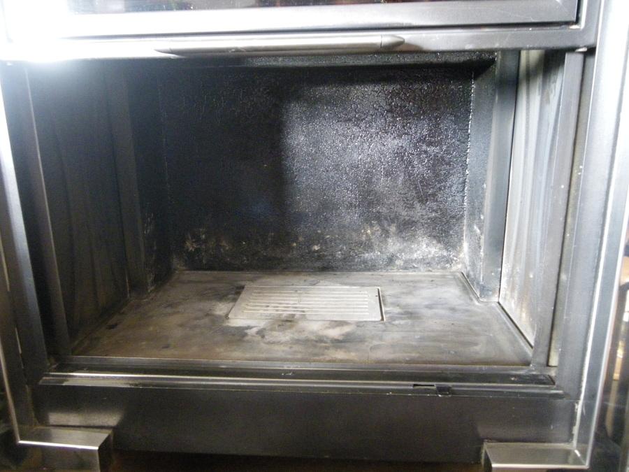 Limpieza chimeneas conductos de evacuaci n de humos - Limpieza chimeneas de lena ...
