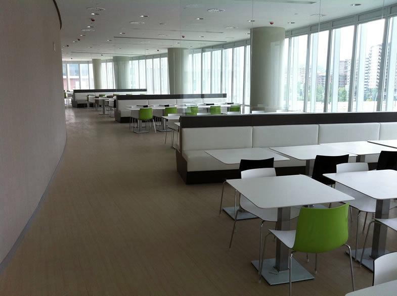 foto limpiezas la moderna agrandar limpieza fin de obra On oficinas iberdrola valladolid
