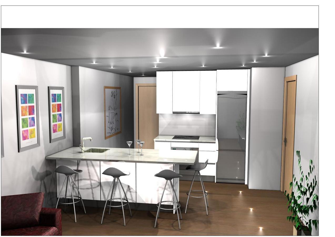 Crea tu cocina ideas reformas cocinas for Crea tu cocina en 3d