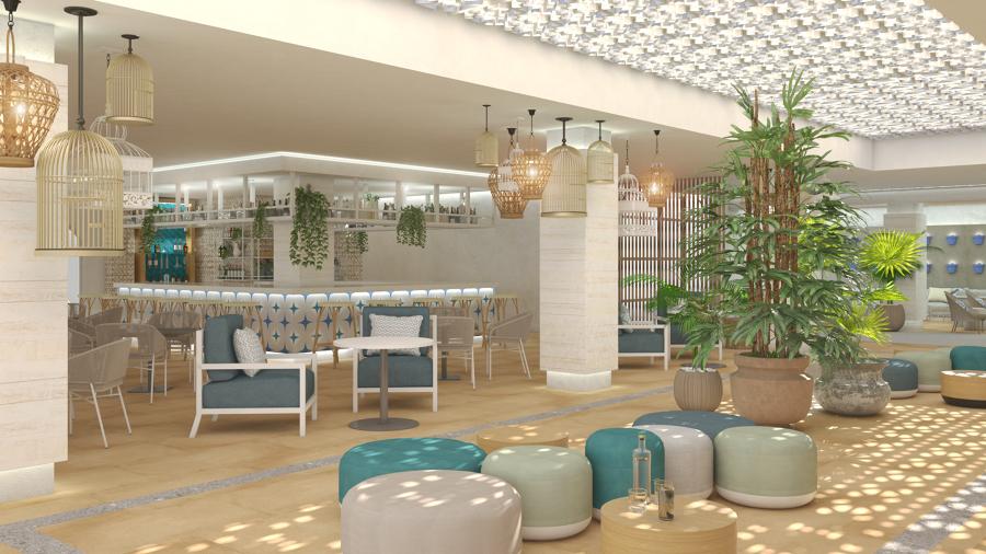 Lobby Bar Hotel