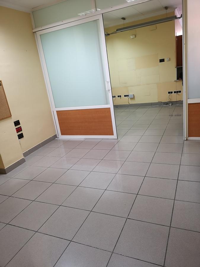 sala de esperal antes