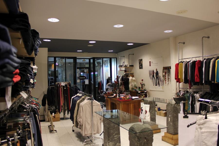 Local comercial Xuxu en Bergara