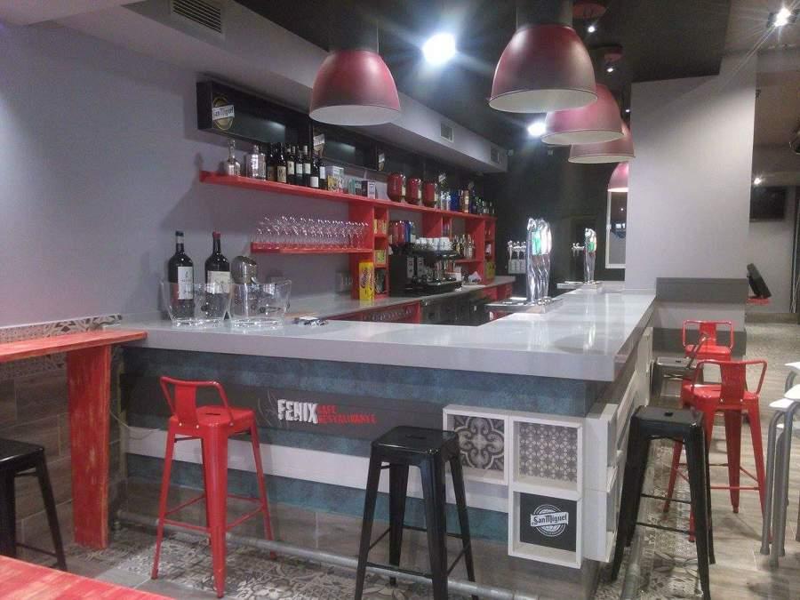 Local de Hostelería