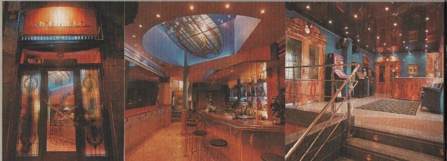 Proyectos de dise o de interiores y direcci n de obra for Decoradores de interiores en bilbao