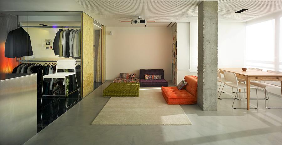 Loft en Alicante