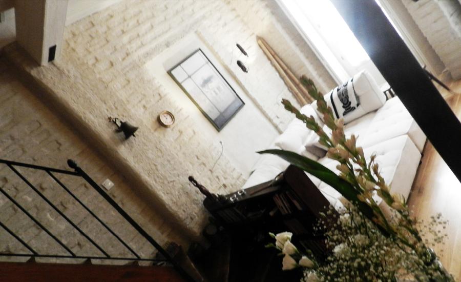 Foto loft en el centro de sevilla de agivala 414519 - Loft en sevilla ...