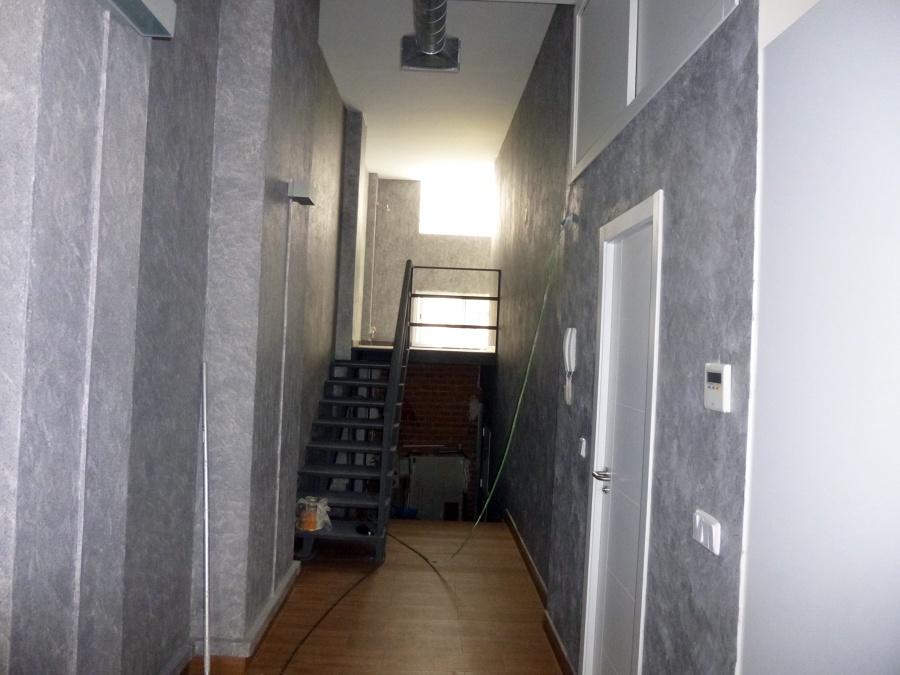 Un loft en madrid hecho en 2013 ideas reformas viviendas - Lofts en madrid ...