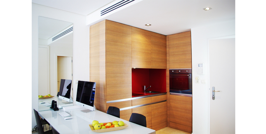 Foto loft en madrid de pdp arquitectos 738477 habitissimo - Lofts en madrid ...