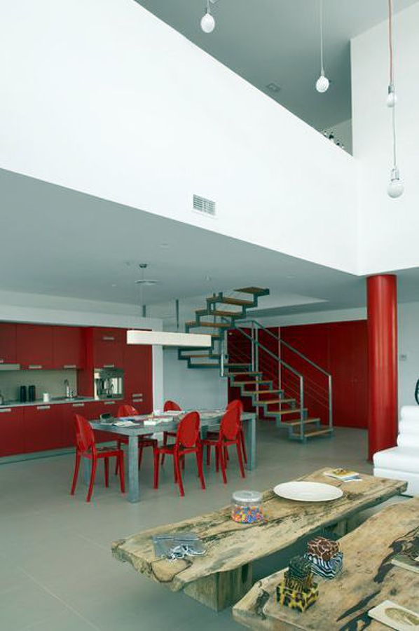 Loft oficina-taller