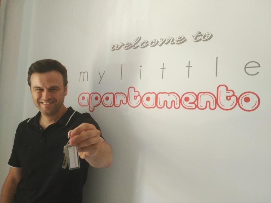 Fran se encuentra en fase de expansión construyendo nuevos lofts en Valencia