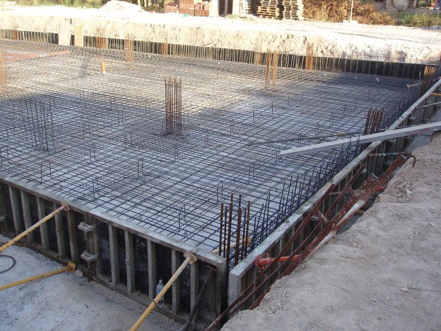 Estructuras de hormig n ideas construcci n casas for Construccion casas hormigon