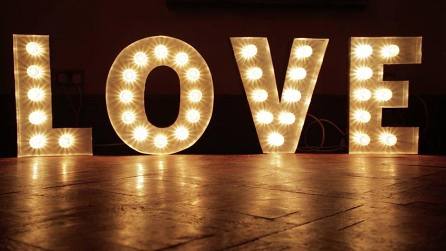 wedding love letters