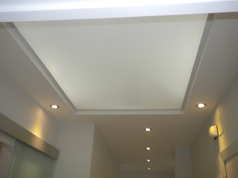 lucernario artificial