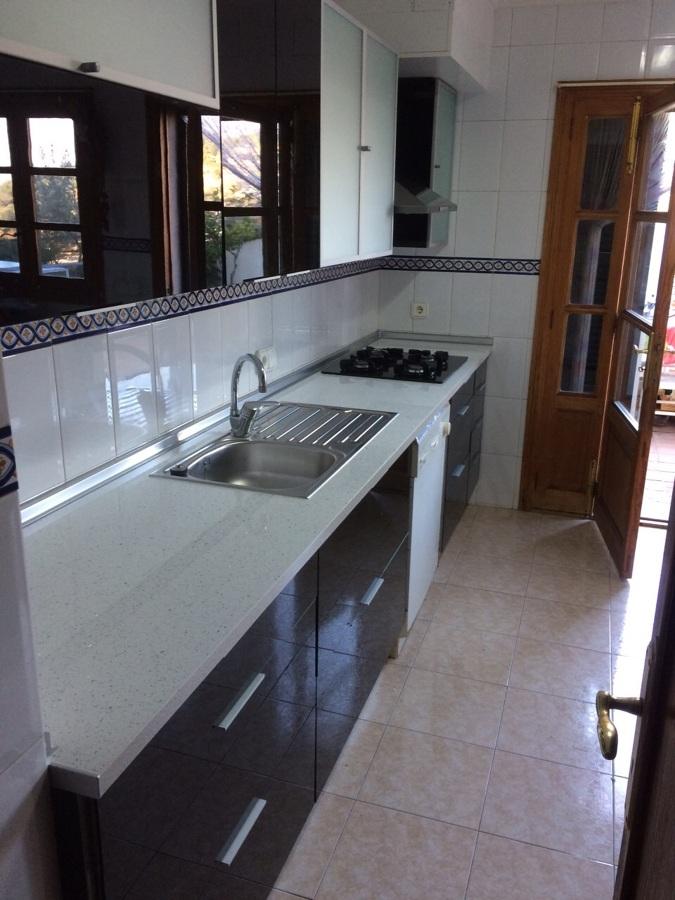 Muebles de cocina brico depot baldosas bao brico depot for Cocina completa bricodepot