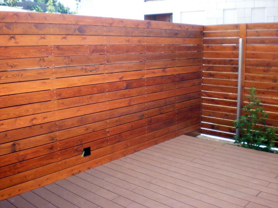 Foto madera abeto barniz te ido de pinma 360709 - Madera de abeto ...