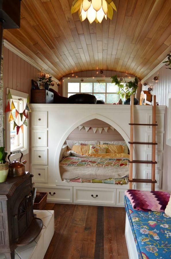 madera techo