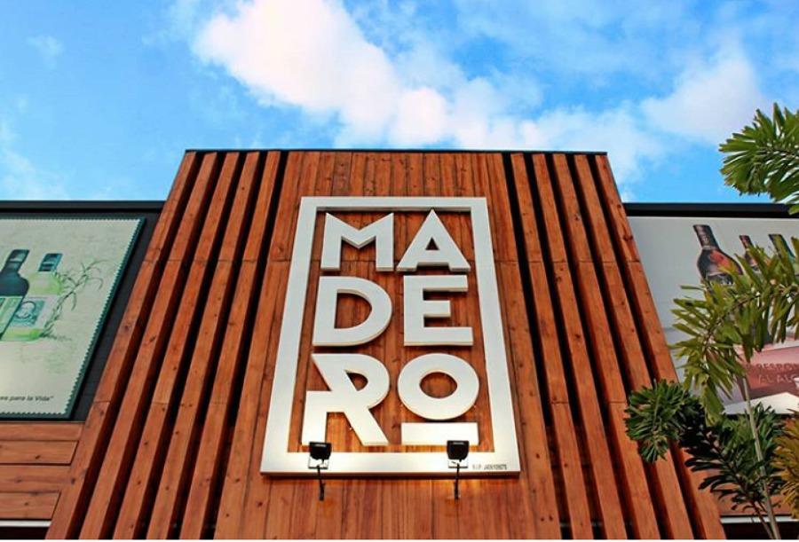 Madero Vinoteca, VE.