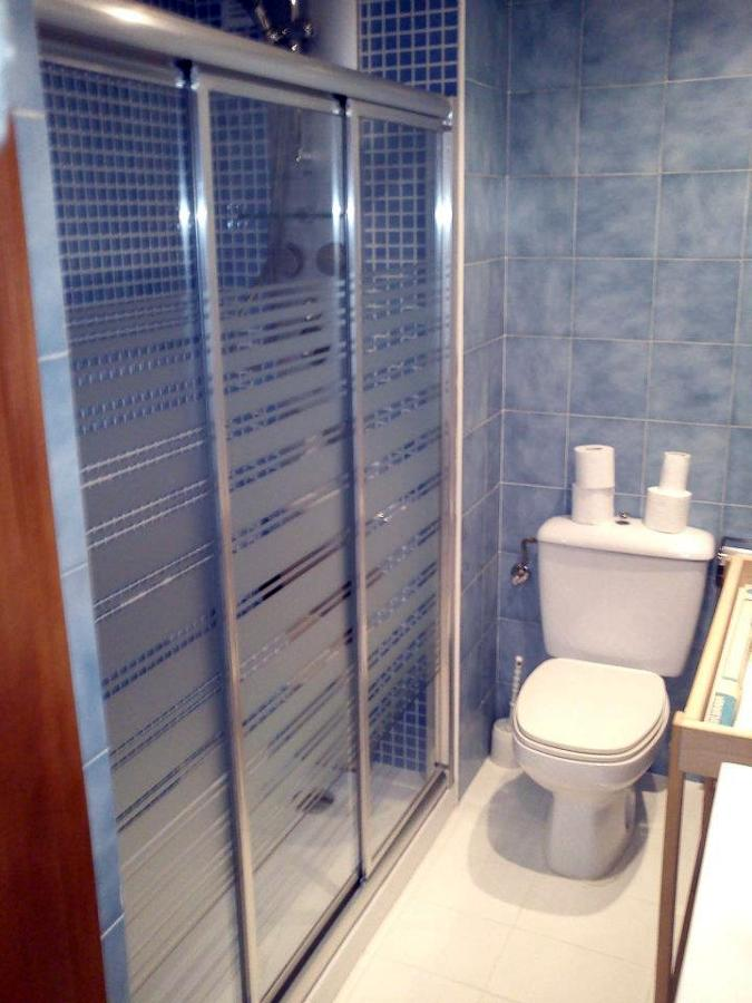 Mamparas Para Baño Imagenes:Foto: Mampara de Baño de Aluminios JRuiz #331135 – Habitissimo