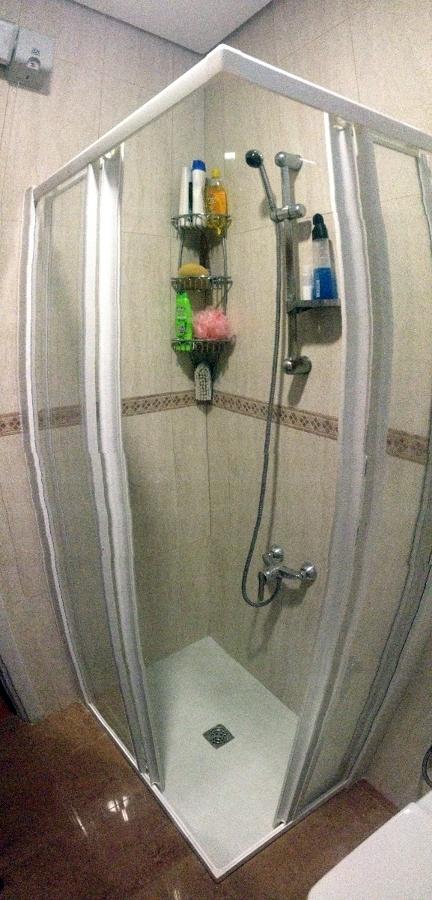 Mampara Plato de ducha