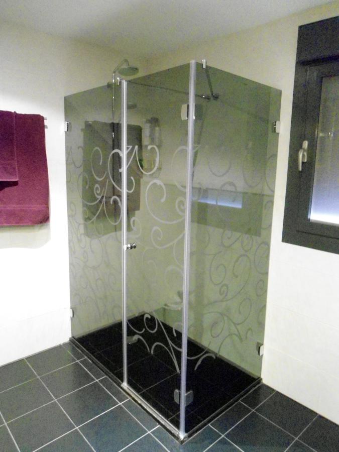 Mamparas para ducha glassic - Mamparas de plato ducha ...