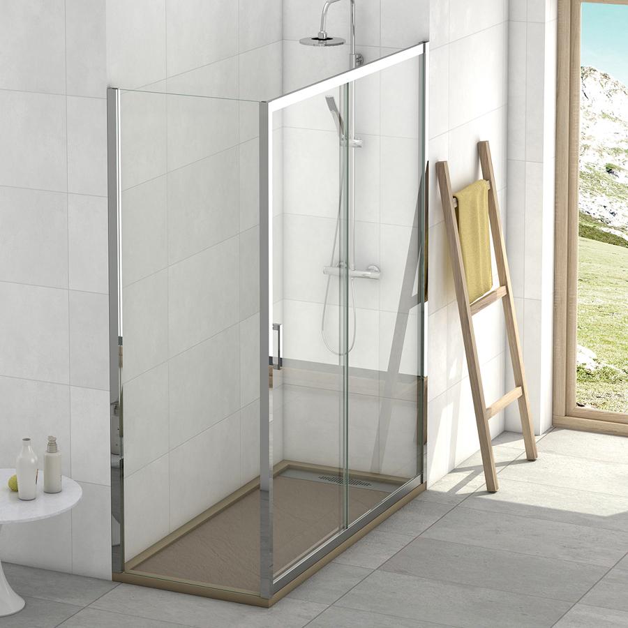 Mamparas ducha