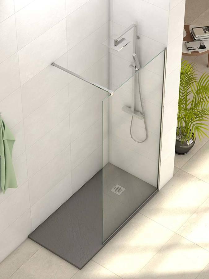 Mamparas ducha fijas
