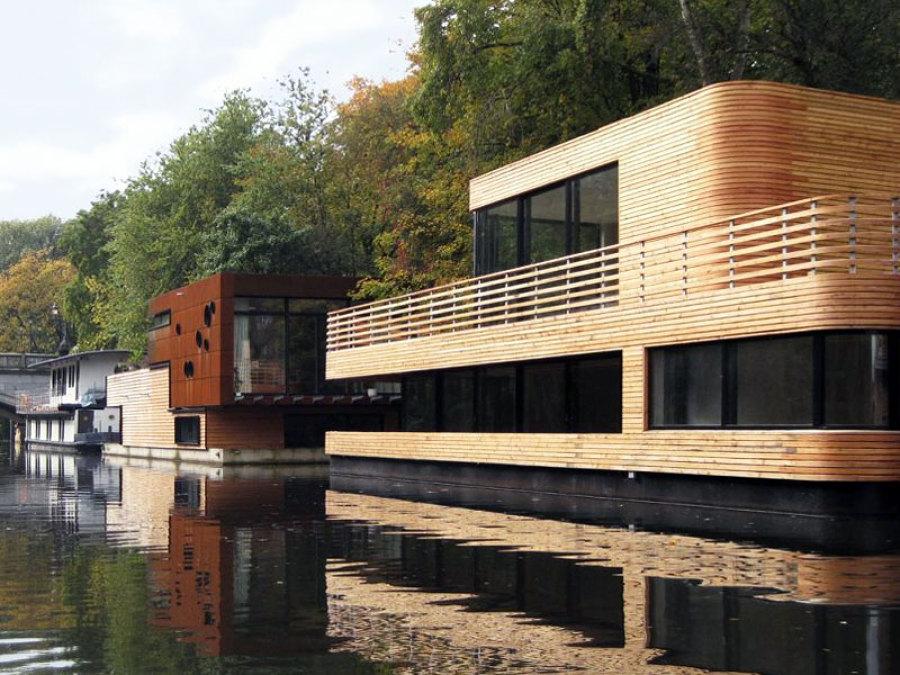 mansión flotante 6