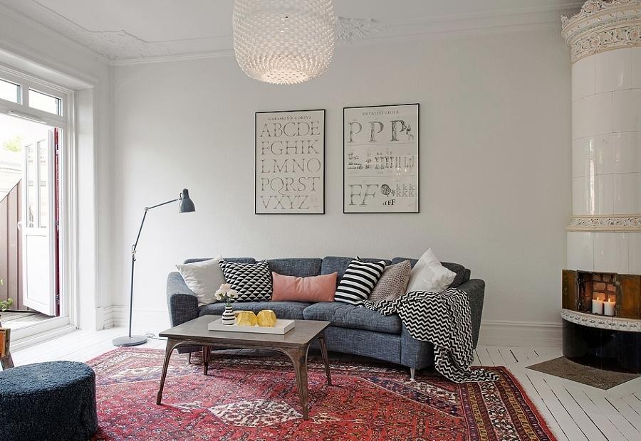 foto mantas para el sof de miriam mart 944294 On mantas para sillones