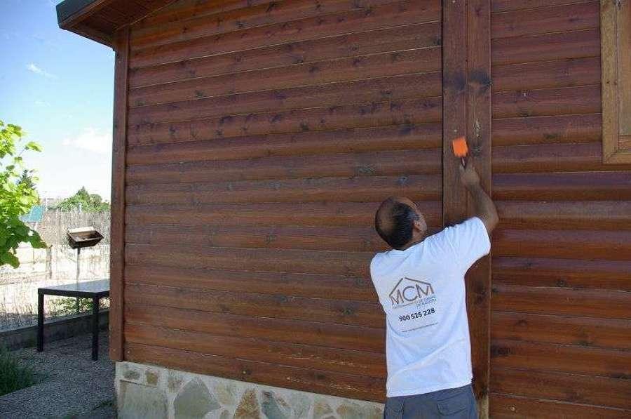 Mantenimiento de casas en Palencia