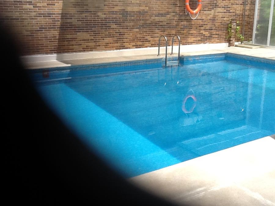 Mantenimiento y puesta a punto de piscina de cloraci n for Piscinas de sal mantenimiento