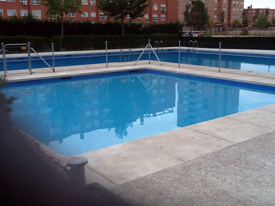 Mantenimiento de piscinas ideas mantenimiento piscinas for Piscinas de sal mantenimiento