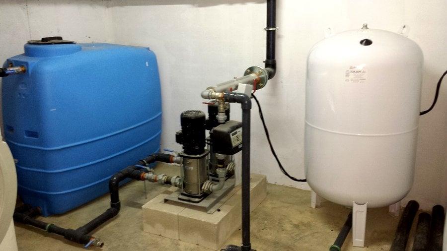 Foto mantenimiento grupos de presion de sccoin 425224 for Grupo de presion de agua para edificios
