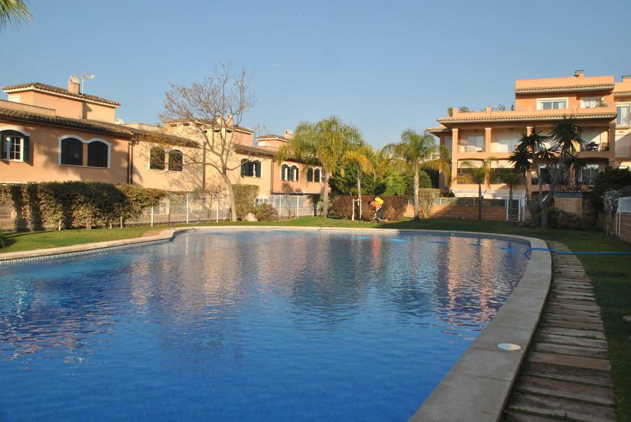Mantenimiento integral de comunidades en Mallorca.