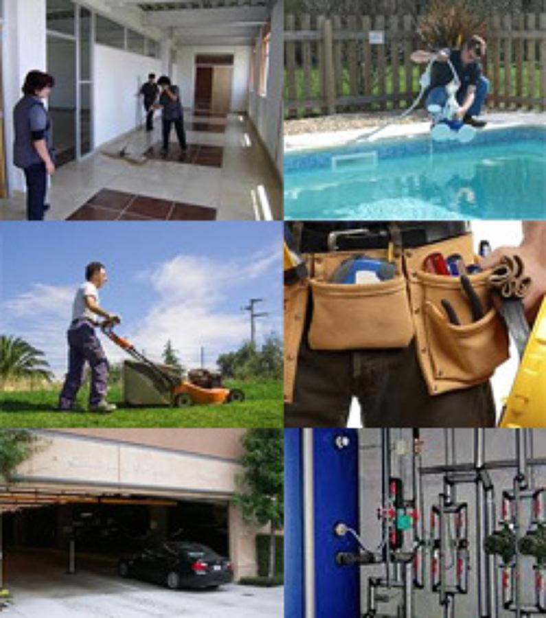 Mantenimiento de comunidades en m laga ideas electricistas - Trabajo electricista malaga ...