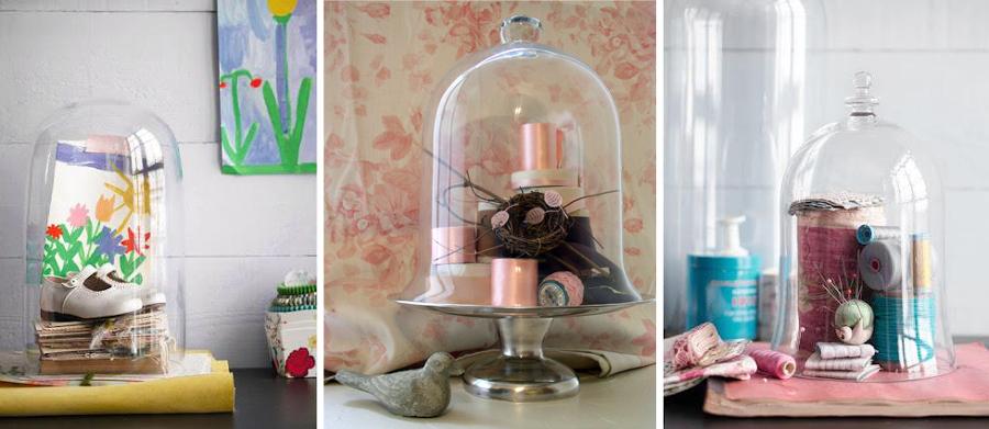 Foto Manualidades y Costura en Campana de Cristal de Ma Jos