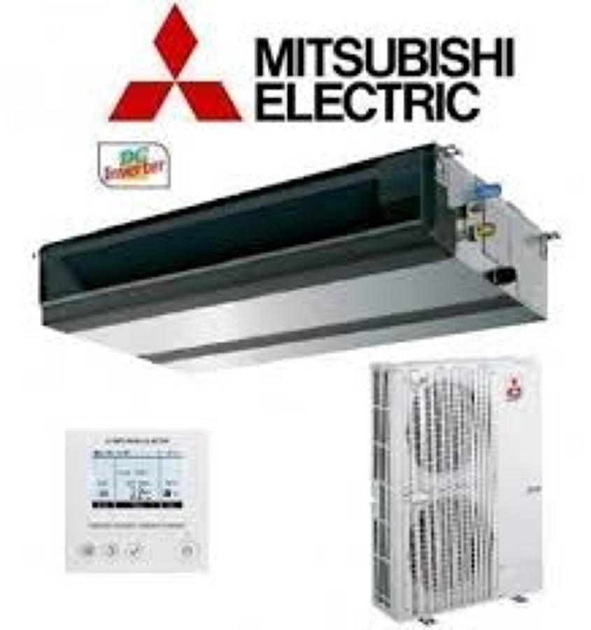 Foto maquina de conductos de arm instalaciones 1024567 for Maquina aire acondicionado por conductos