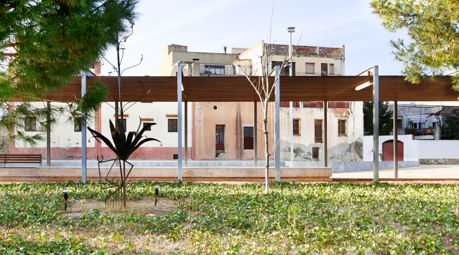 Maria Martori Urban Park