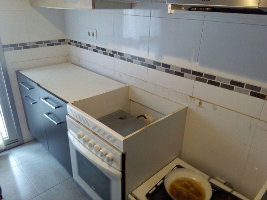 Marmol encimera cocina en gijon ideas reformas cocinas - Encimera marmol precio ...