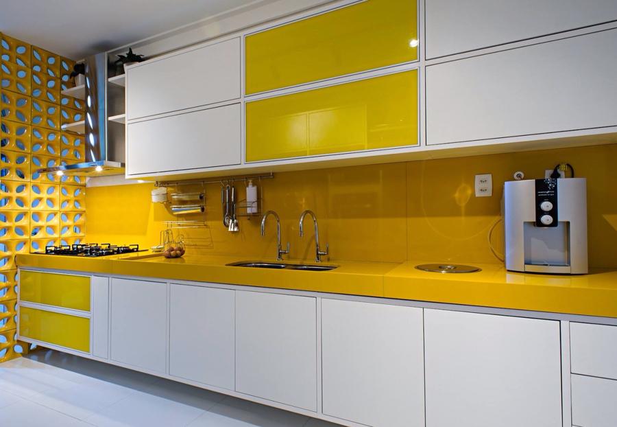 El top 3 en encimeras de cocina granito m rmol sint tico for Colores marmoles cocina