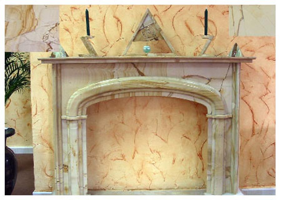 El m rmol y su cuidado ideas marmolistas for Manchas en el marmol