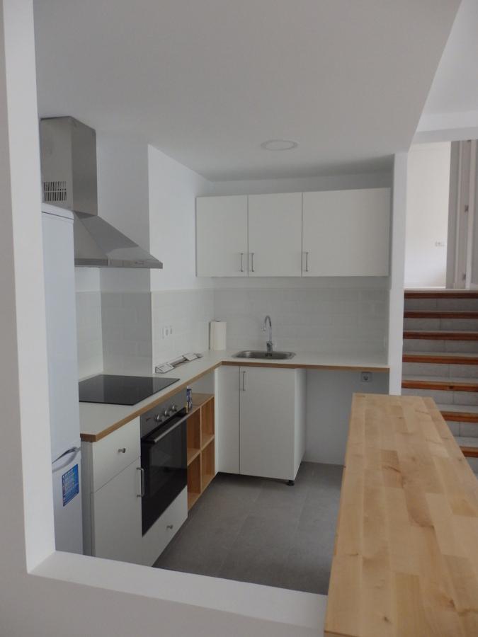 Más fotos de la cocina