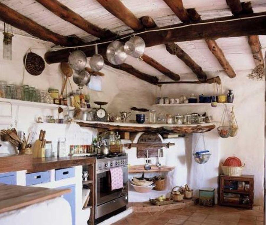 Decoraci n estilo mediterr neo ideas reformas viviendas - Decoracion estilo mediterraneo ...