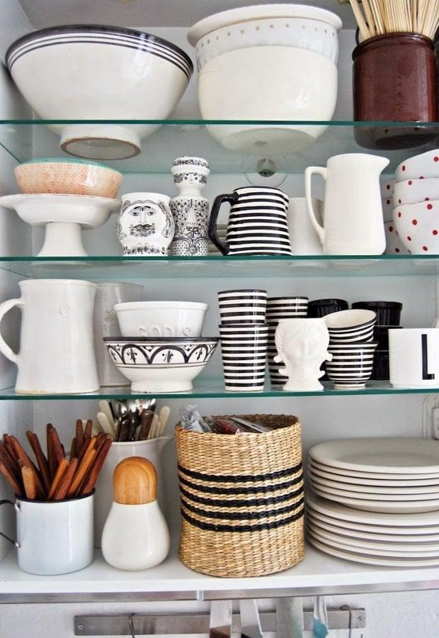 foto menaje de cocina en estanter a de marta 946028