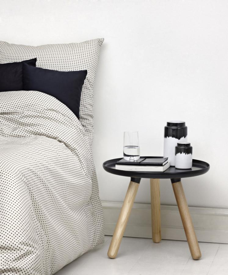 mesas auxiliares elige la que necesitas y no te. Black Bedroom Furniture Sets. Home Design Ideas