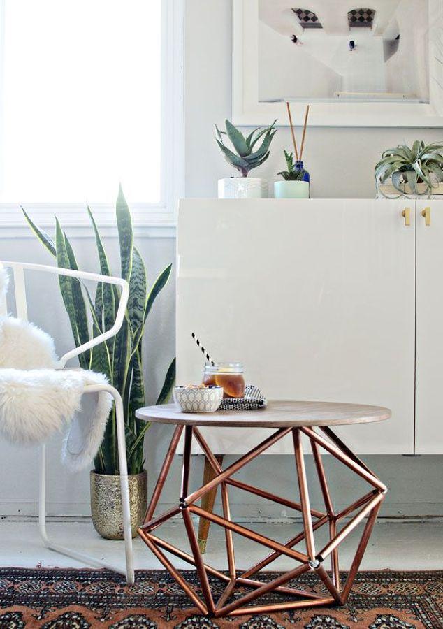 Mesas auxiliares elige la que necesitas y no te equivoques ideas decoradores - Mesas auxiliares modernas ...